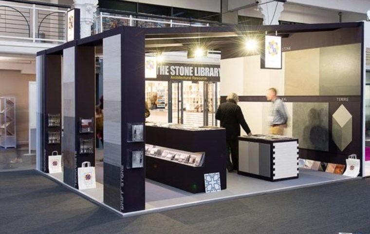 How we developed a product showcase for Grestec Tiles
