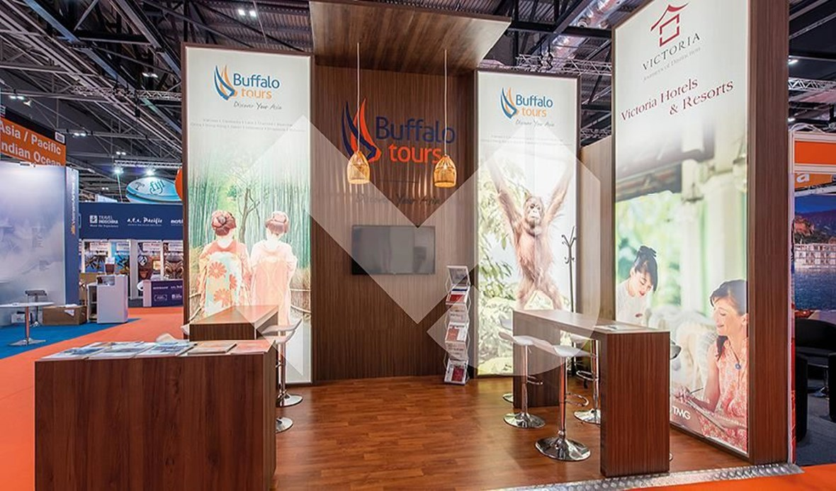 Buffalo Tours - World Travel Market