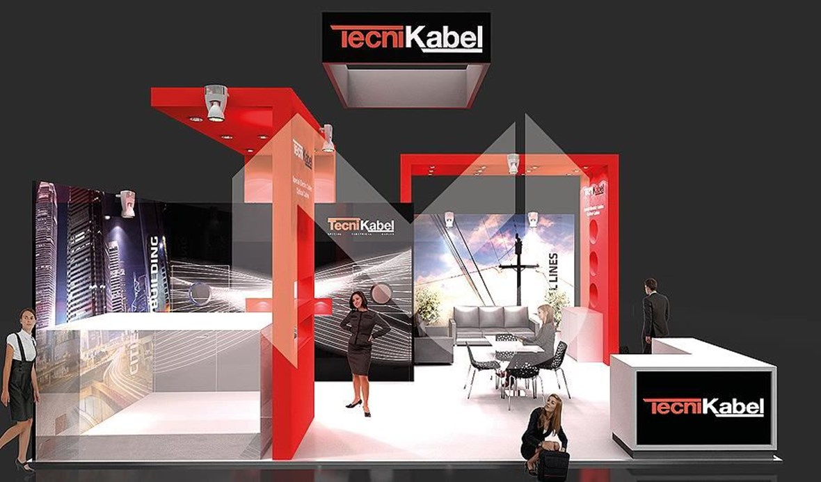 TecniKabel - Innotrans Berlin