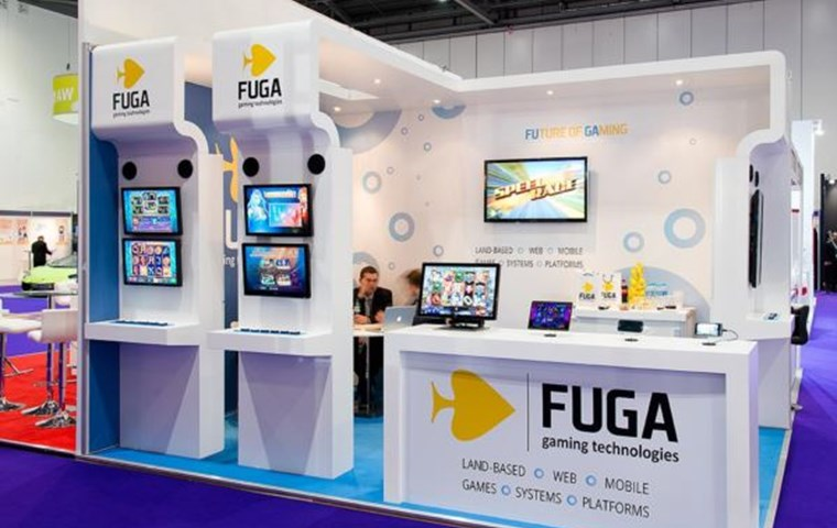 FUGA Gaming Technologies make first appearance at ICE Total Gaming
